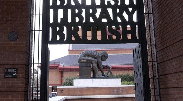The British Library aims to 'harvest' the entire UK web domain to preserve the digital age for future generations