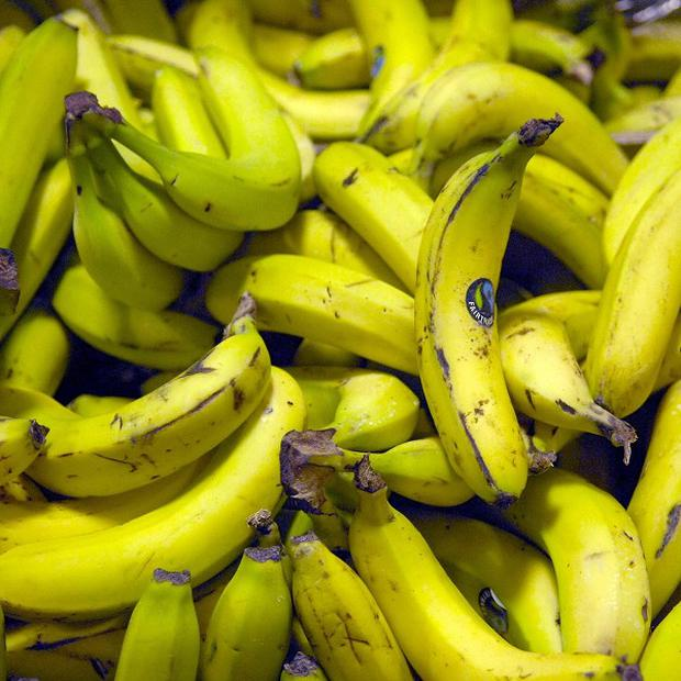 Research suggests that eating potassium-rich foods such as bananas can reduce the risk of stroke