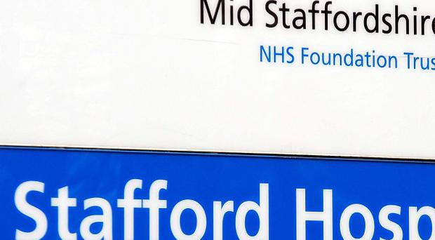 A health experts says the roots of the Stafford Hospital scandal go much deeper than those who caused immediate harm to patients