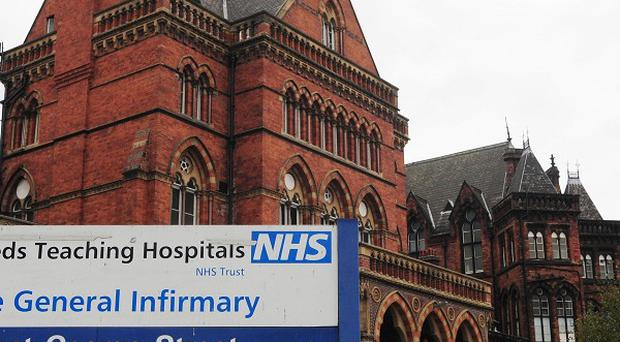 Children's heart surgery at Leeds General Infirmary will restart on Wednesday, NHS England has said