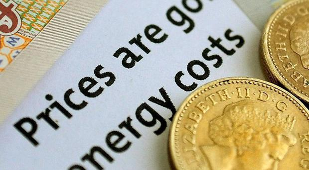 Britons are estimated to owe 637 million pounds to energy firms