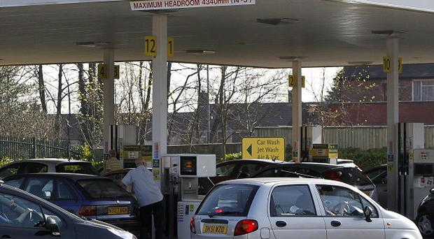 Morrisons, which has announced a cut in diesel prices, has 314 petrol stations across the UK