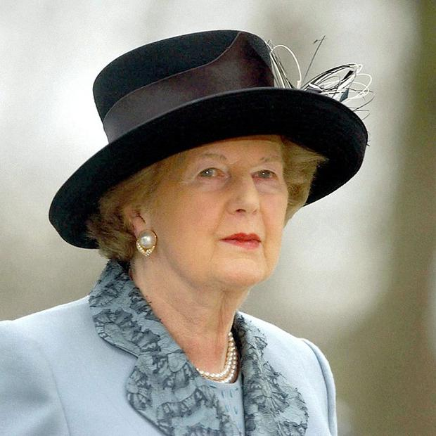 A Metropolitan Police officer reportedly posted Twitter messages celebrating Baroness Thatcher's death