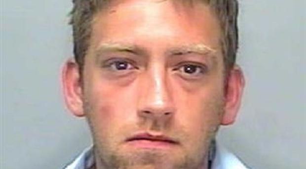 Jason Huxtable pleaded guilty to two counts of causing death by careless driving when over the prescribed limit (Devon & Cornwall Police/PA)