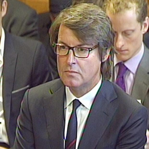 G4S chief executive Nick Buckles admitted the botched London 2012 contract had been a 'humiliating shambles'