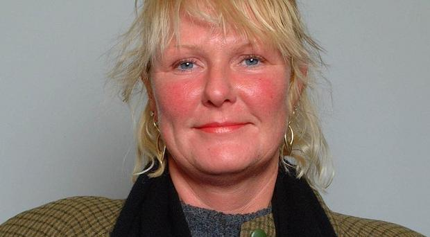 Northumbria Police are treating the disappearance of Janet Brown, who went missing eight years ago, as a murder inquiry