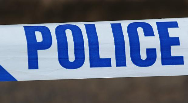 A two-year-old boy has died after going missing from a street in Burnley, Lancashire