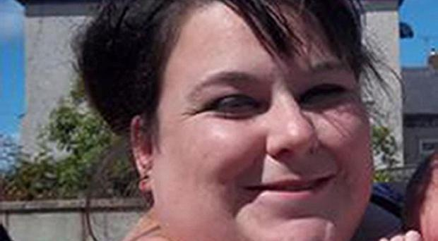 Lee-Anna Shiers, 20, who was one of the five victims killed in a house fire in Prestatyn, North Wales