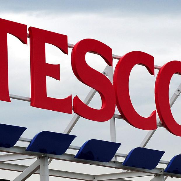 Tesco has defended its decision to label a children's chemistry set a boys' toy
