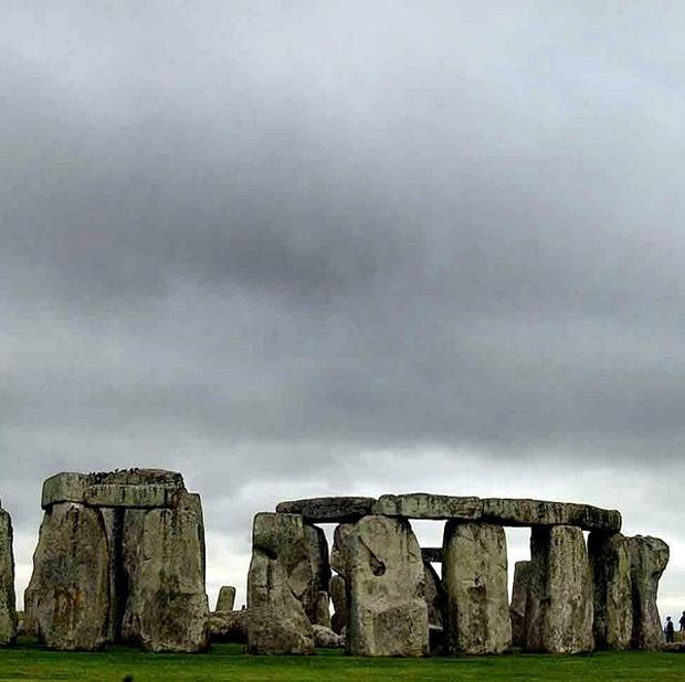 Research at a site about a mile from Stonehenge has found evidence of a settlement dating back to 7500BC