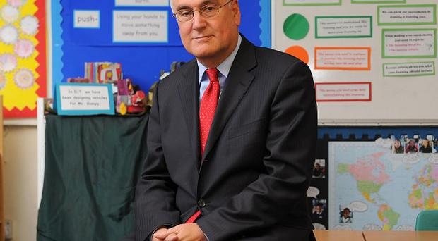 Ofsted chief inspector Sir Michael Wilshaw is expected to reveal plans for a major overhaul of early education