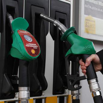 Asda, Tesco and Sainsbury's announced cuts to their fuel prices
