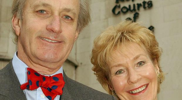 Public figures including Neil and Christine Hamilton have settled phone hacking claims