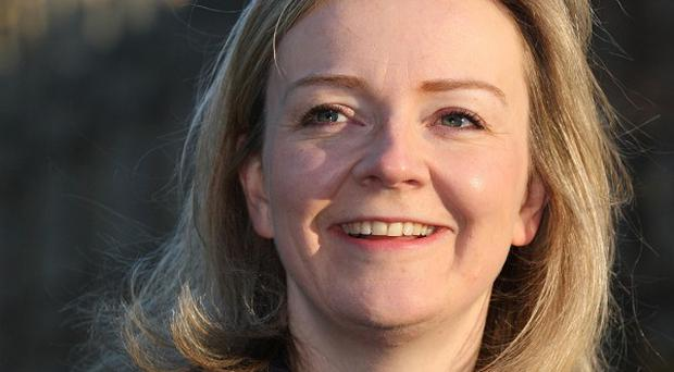 Childcare Minister Elizabeth Truss says many nurseries need a more structured approach