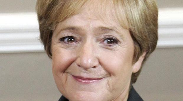 Margaret Hodge says the Department for Education should publish data showing expenditure on Academies to facilitate accurate comparisons