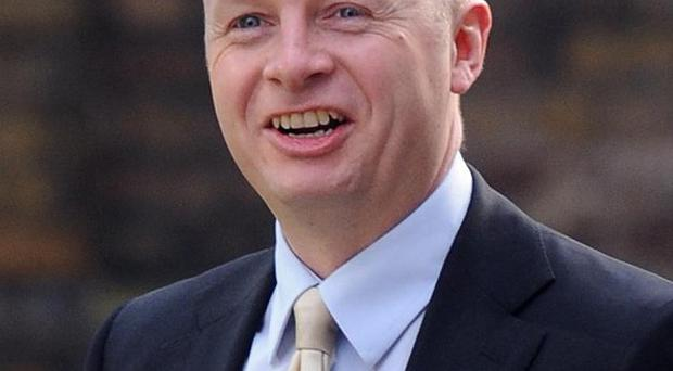 Shadow work and pensions secretary Liam Byrne has said the Government is targeting the most deprived areas of England with its cuts programme