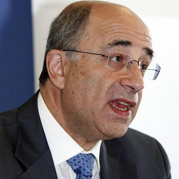Report: Lord Leveson