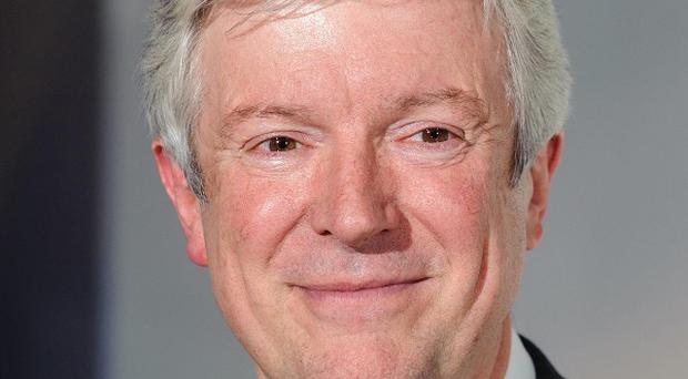Tony Hall was head of BBC news and current affairs from 1996 to 2001 before taking up the top job