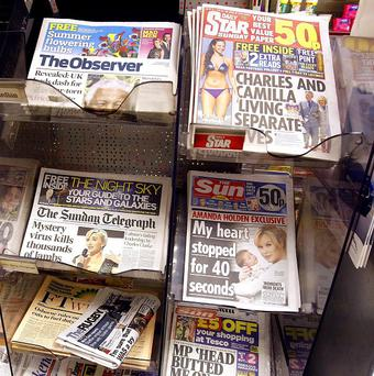 A new proposal on press regulation has 'widespread backing across the industry'