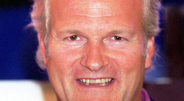 Actor Clive Mantle was allegedly attacked in a Travelodge in Newcastle