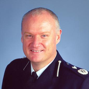 Craig Denholm has been appointed Deputy Chief Constable of Hampshire Police