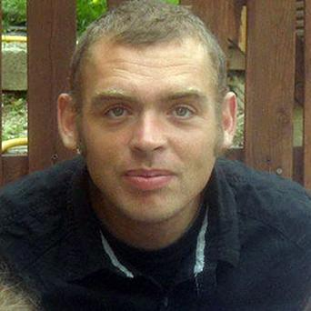 Andrew Pimlott died from burns after he was shot by a Taser while doused in flammable liquid