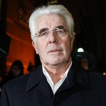 Crown Prosecution Service said Max Clifford faces charges linked to girls aged between 14 and 19 between 1966 and 1985
