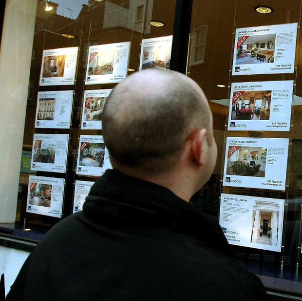 Sales of homes worth over one million pounds have reached their highest level since 2007