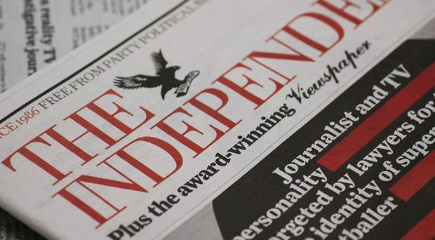Ramona Gibbs is one of 100 unsung heroes in a Happy List run by the Independent on Sunday