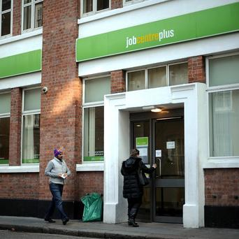 Universal Credit will be introduced at four local job centres in selected areas of Ashton-under-Lyne, Oldham, Warrington and Wigan