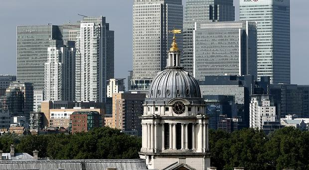 Ernst and Young expects bank leading to businesses to rise three per cent this year
