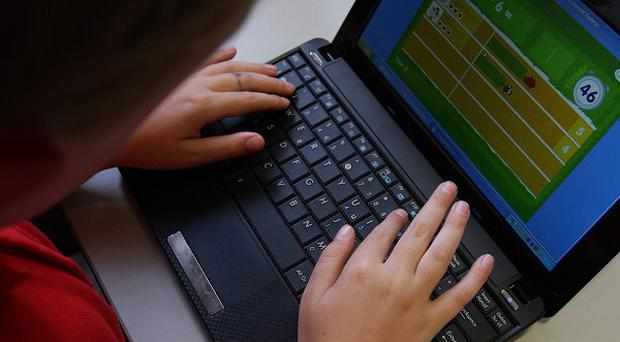 The Netmums survey questioned around 1,100 parents and about 825 children aged seven to 16 for their views on the internet