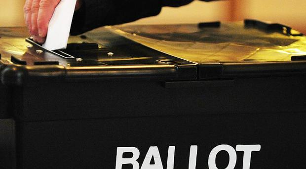 Results of this year's local elections are expected to start arriving in the early hours of Friday morning