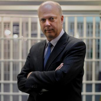 Justice Secretary Chris Grayling wants school staff to help plan new secure colleges in a bid to improve education for young offenders