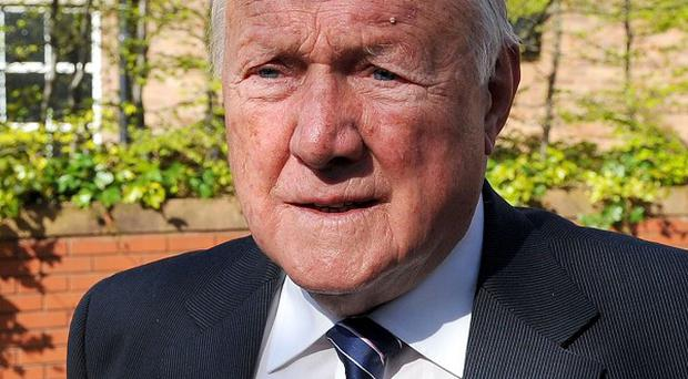 Two victims of Stuart Hall have told of how they were abused by the veteran BBC broadcaster