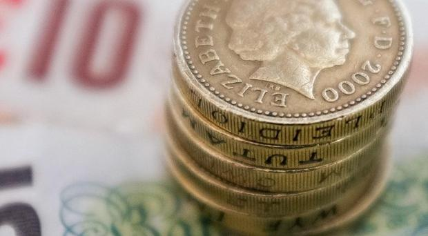There were 25,006 individual insolvencies across England and Wales in the first three months of 2013