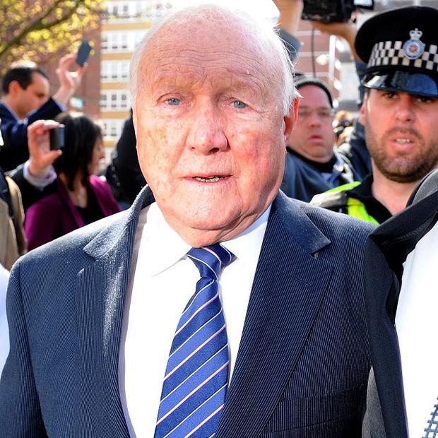 Victims of Stuart Hall are pursuing civil action