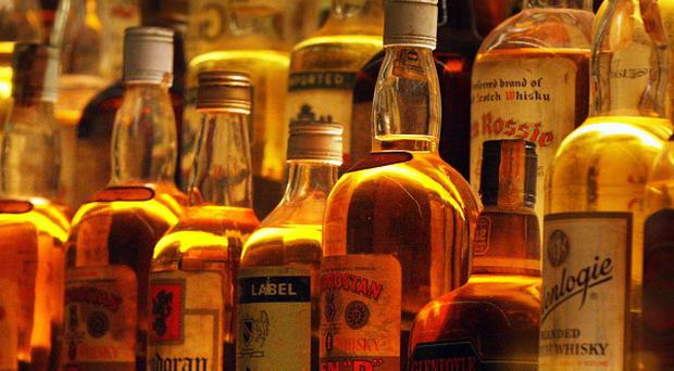 The Scotch Whisky Association has failed in a legal challenge against the Scottish Government's law to introduce a minimum price for alcohol