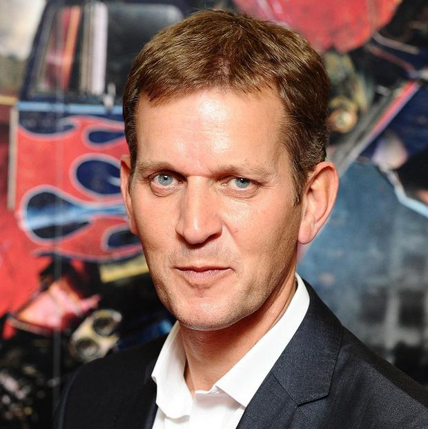 Jeremy Kyle recently got the all-clear after treatment for testicular cancer