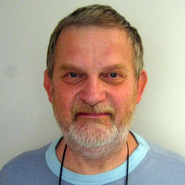 Colin York, 62, who was found guilty at Guildford Crown Court on six counts of sexual abuse (Surrey Police/PA)