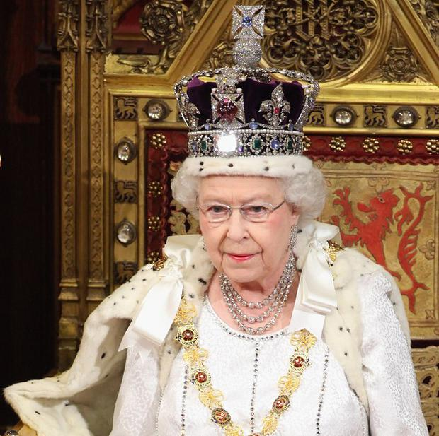 The Queen's Speech will include a number of bills designed to generate economic growth