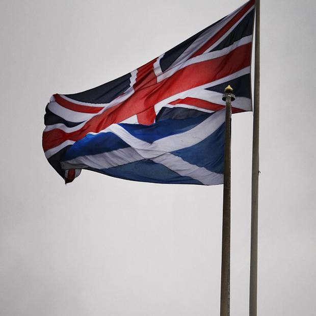 Two-thirds of voters want to see a pre-referendum settlement between the UK and Scottish governments
