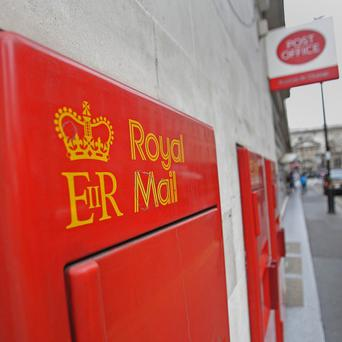 Labour has accused ministers of rushing to sell off Royal Mail 'on the cheap'
