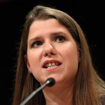 Consumer minister Jo Swinson said clearer consumer rights would create a fairer marketplace