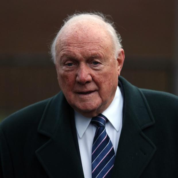 Stuart Hall, 83, has admitted indecently assaulting 13 girls during the 1960s, 70s and 80s, including one aged just nine