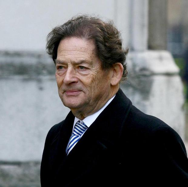 Lord Lawson wants the UK to quit the European Union