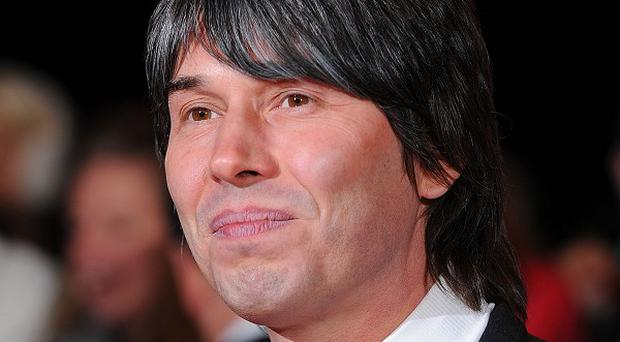 Professor Brian Cox said that the BBC should make more TV shows that educate and not just entertain