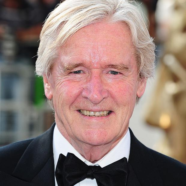 Bill Roache had been due to speak at the mayor-making event for Clitheroe Town Council