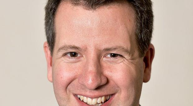 Labour's shadow financial secretary Chris Leslie called for the Chancellor to change course