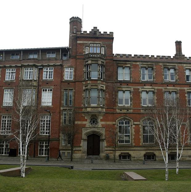 More than 30 female former pupils of Chetham's School of Music have reported historic sexual abuse